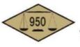 950/1000